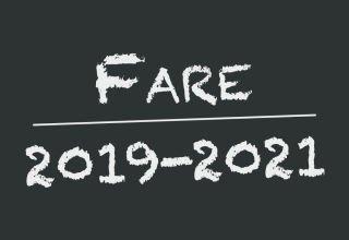 fare 2019-2021